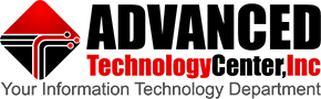 Advanced Technology Center, Inc. Logo